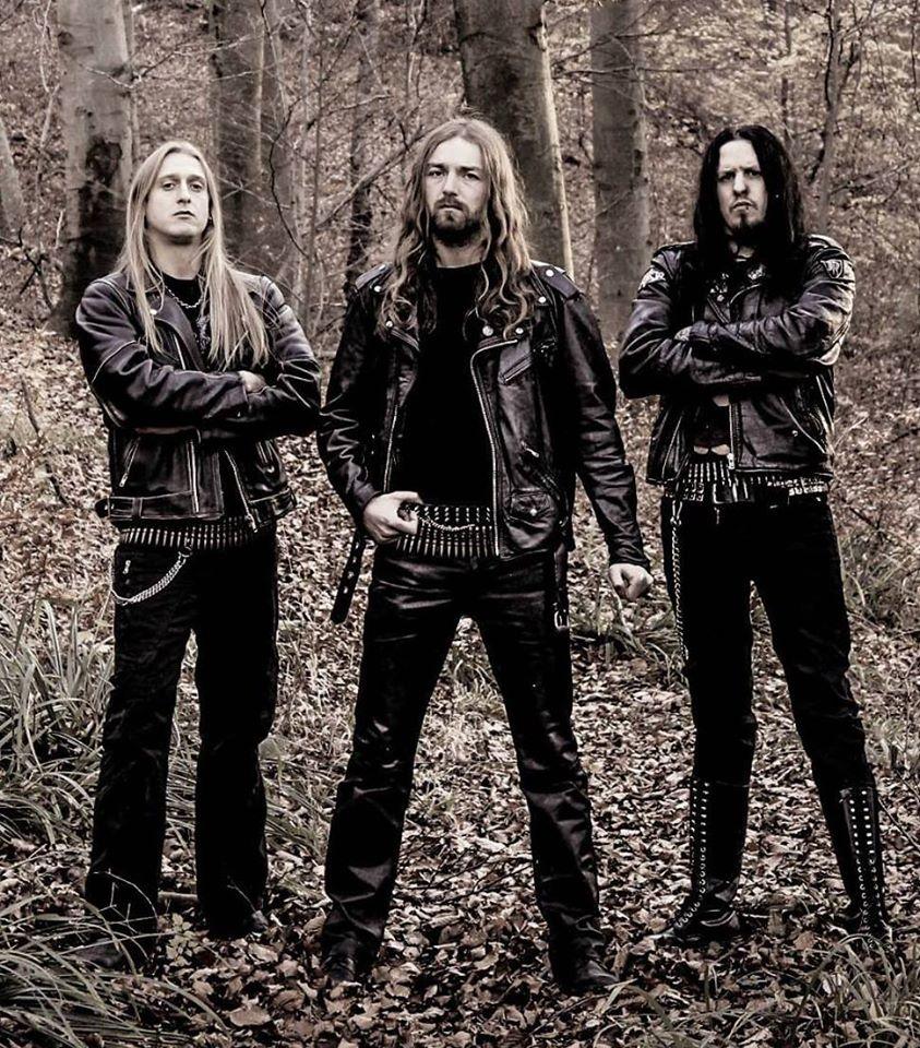 Alastor band photo