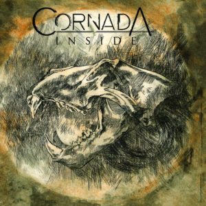 Cornada - Inside album art