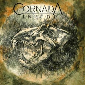 Cornada - Inside album art