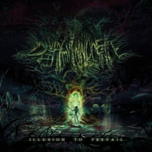 Delay My Innocence - Illusion To Prevail album art