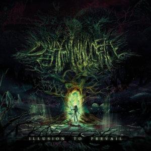 Delay My Innocence - Illusion To Prevail album art