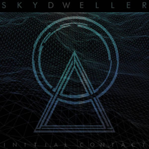 Skydweller - Initial Contact album art