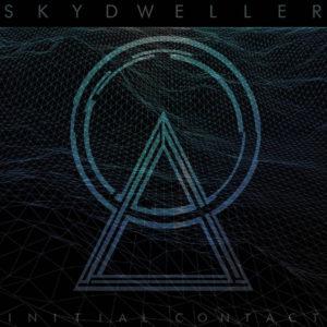 Skydweller - Initial Contact album art