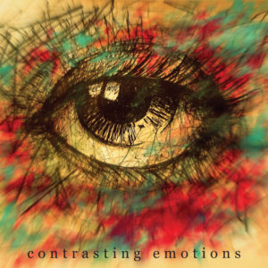 Temple - Contrasting Emotions album art