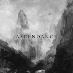 Acendance - Miserliness cover art