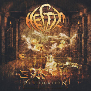 Hectic - Purification cover art