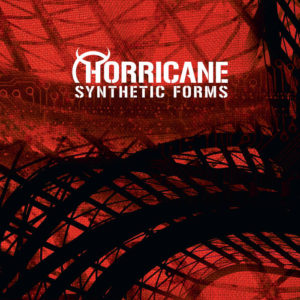 Horricane - Synthetic Forms cover art