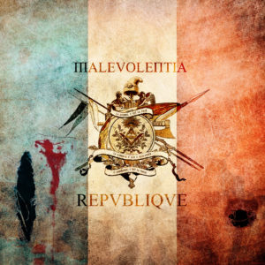 Malevolentia - Republique cover art