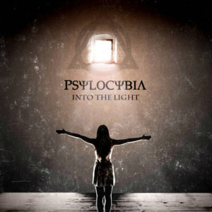 Psylocybia - Into The Light cover art
