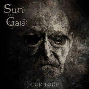 Sun of Gaia - Corrode cover art