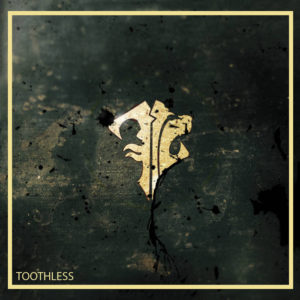 Toothless - Toothless cover art