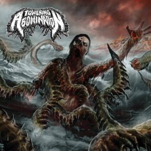 Towering Abomination - Towering Abomination cover art
