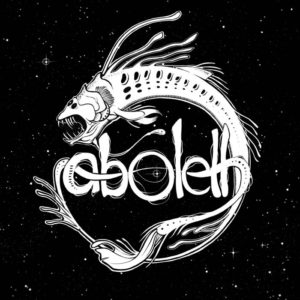 Aboleth - EP 1 cover art