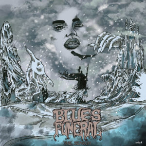 Blues Funeral - The Search cover art