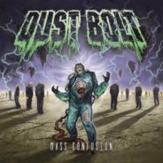 Review: Dust Bolt – Mass Confusion