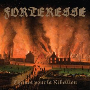 Forteresse - Themes pour la Rebellion cover art
