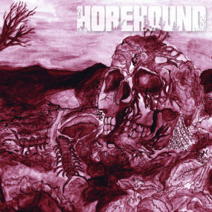 Horehound cover art