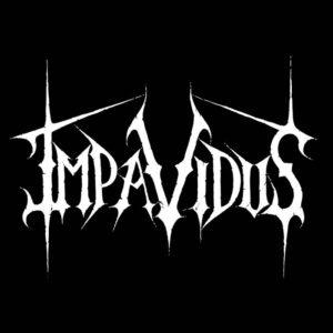 Impavidus cover art