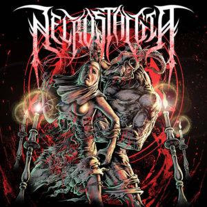 Necrostalgia cover art