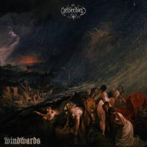 Netherbird - Windwards cover art