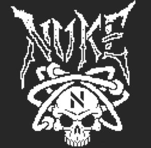 Nuke cover art