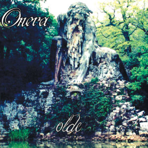 Onera - Olde cover art