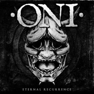 Oni - Eternal Recurrence cover art