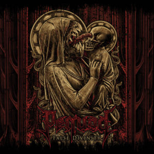 Pequod - False Divinity cover art