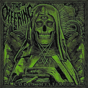 The Offering - Codex Mystirium cover art