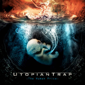 Utopian Trap - The Human Price cover art