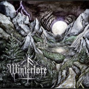 Winterlore cover art
