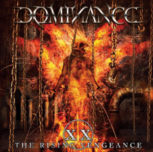dominance cover art