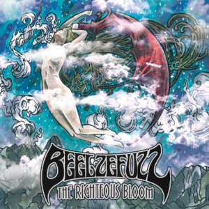 Beelzefuzz_- The Righteous Bloom cover art