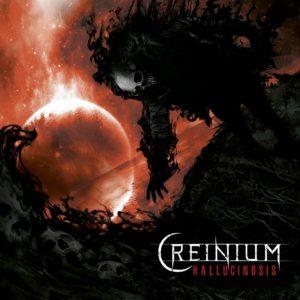 Creinium - Hallucinosis cover art