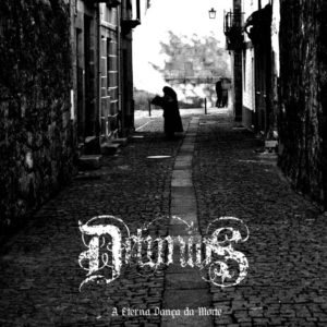 Defuntos - A Eterna Danca da Morte cover art