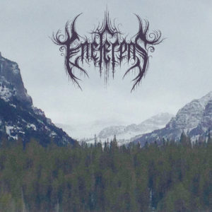 Eneferens - The Inward Cold cover art