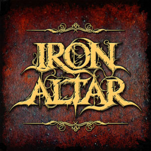 Iron Altar cover art