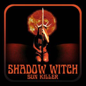 Shadow Witch - Sun Killer cover art
