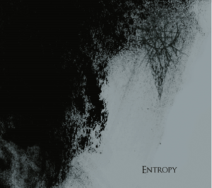 Spire - Entropy cover art