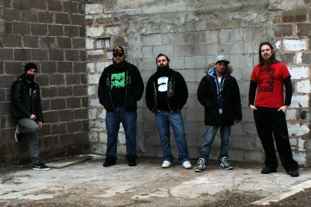 The Offering Band Photo