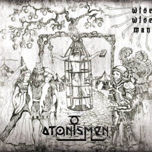 atonismen-wise-wise-man-cover-art