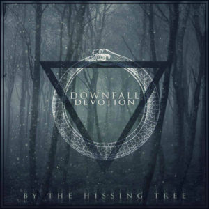 downfall-devotion-by-the-hissing-tree-cover-art