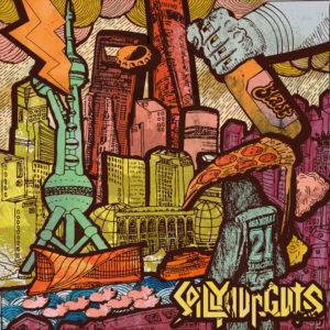 spill-your-guts-full-blast-cover-art