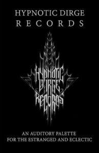 Hypnotic Dirge Records Logo